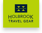 Holbrook Travel Gear